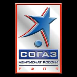 Hasil gambar untuk logo liga primer rusia png